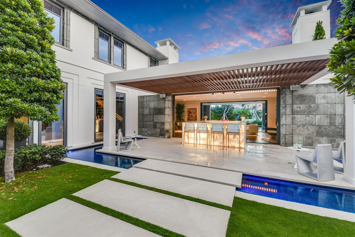 Luxury real estate this resort-inspired home is move-in ready