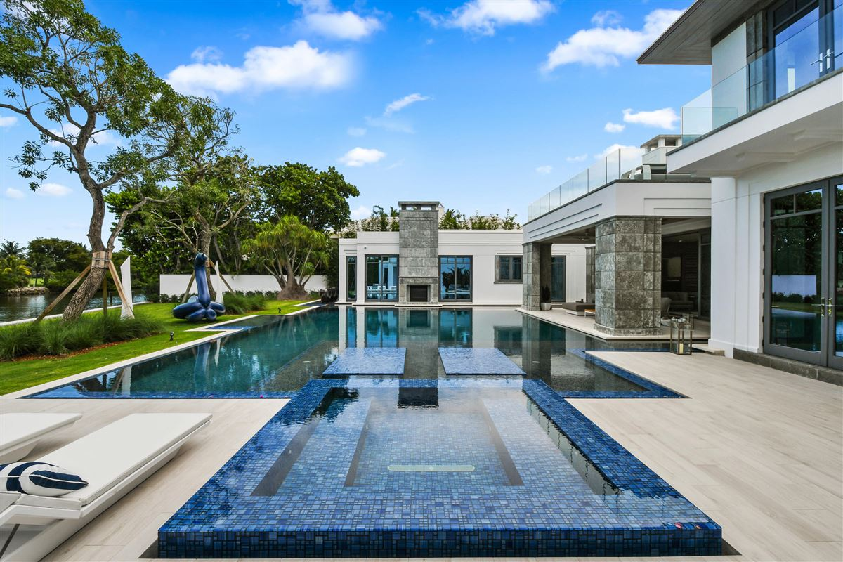 Luxury properties this resort-inspired home is move-in ready