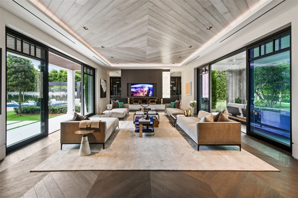 Luxury homes this resort-inspired home is move-in ready