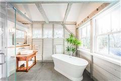 All New 1812 Modern Farmhouse luxury properties