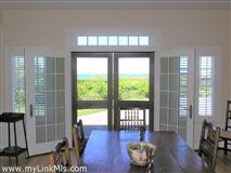 lovely North shore property with protected water views mansions