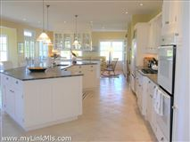Luxury real estate lovely North shore property with protected water views