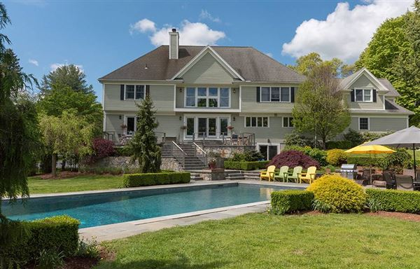 Luxury homes rare combination of sophistication and function