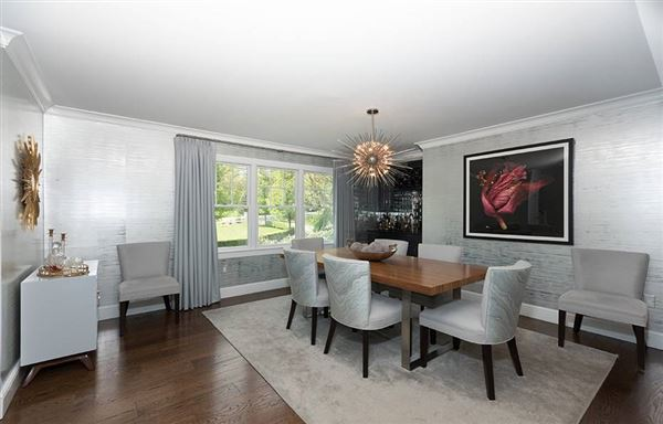 Luxury real estate rare combination of sophistication and function