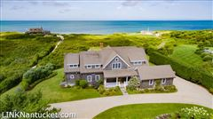 beachfront home on two-plus acres mansions