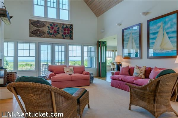 Luxury homes in beachfront home on two-plus acres
