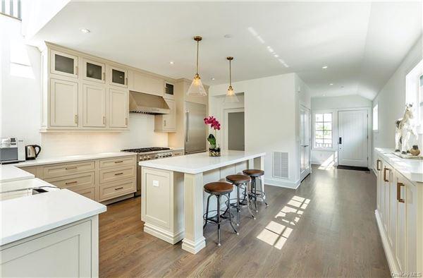 desirable Village of Rye Brook luxury homes