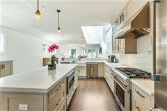 Luxury homes in desirable Village of Rye Brook
