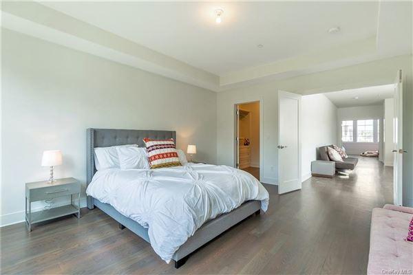 desirable Village of Rye Brook luxury real estate