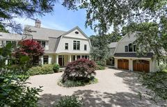 history, privacy and luxury luxury homes
