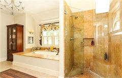 Mansions history, privacy and luxury