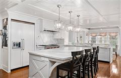 top to bottom renovation andexpansion brilliantly executed luxury homes