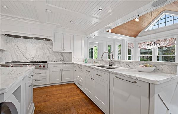 top to bottom renovation andexpansion brilliantly executed mansions