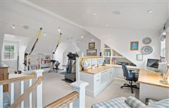 top to bottom renovation andexpansion brilliantly executed luxury properties