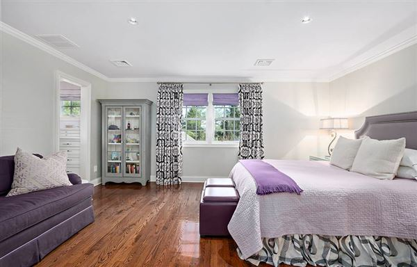 Luxury homes top to bottom renovation andexpansion brilliantly executed