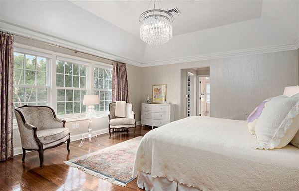 Mansions top to bottom renovation andexpansion brilliantly executed