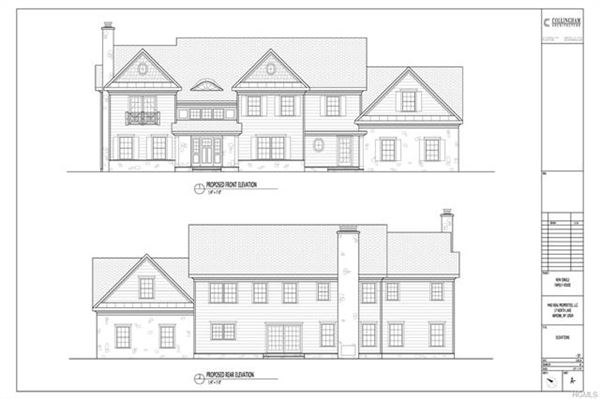 Luxury properties luxury home to be built in Windmill Farm