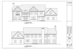 Luxury homes in luxury home to be built in Windmill Farm