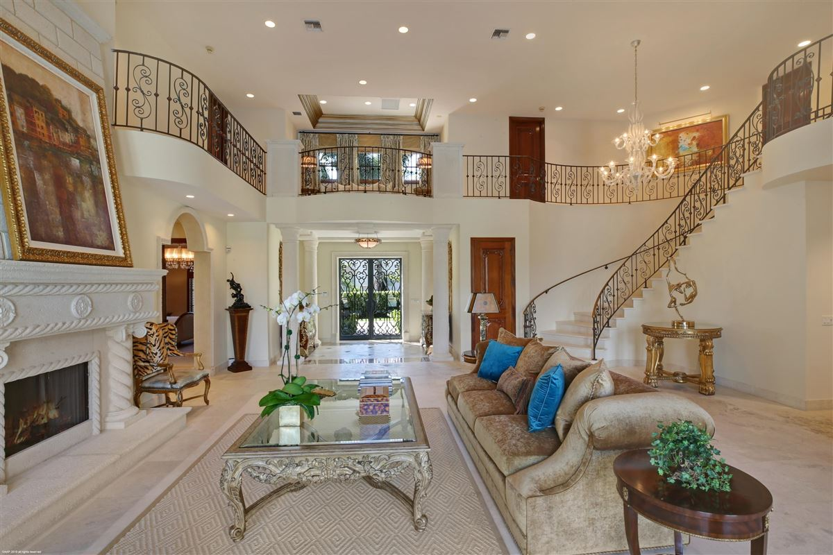 Luxury real estate classic elegance and quality craftsmanship