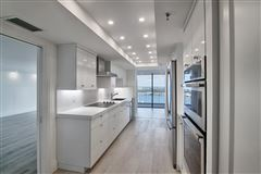 renovated bright and airy two bedroom condo luxury homes