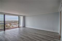 Luxury real estate renovated bright and airy two bedroom condo