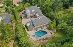 "custom built ""in town"" estate luxury real estate"
