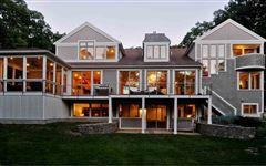 Luxury real estate exceptional property atop Silver Hill