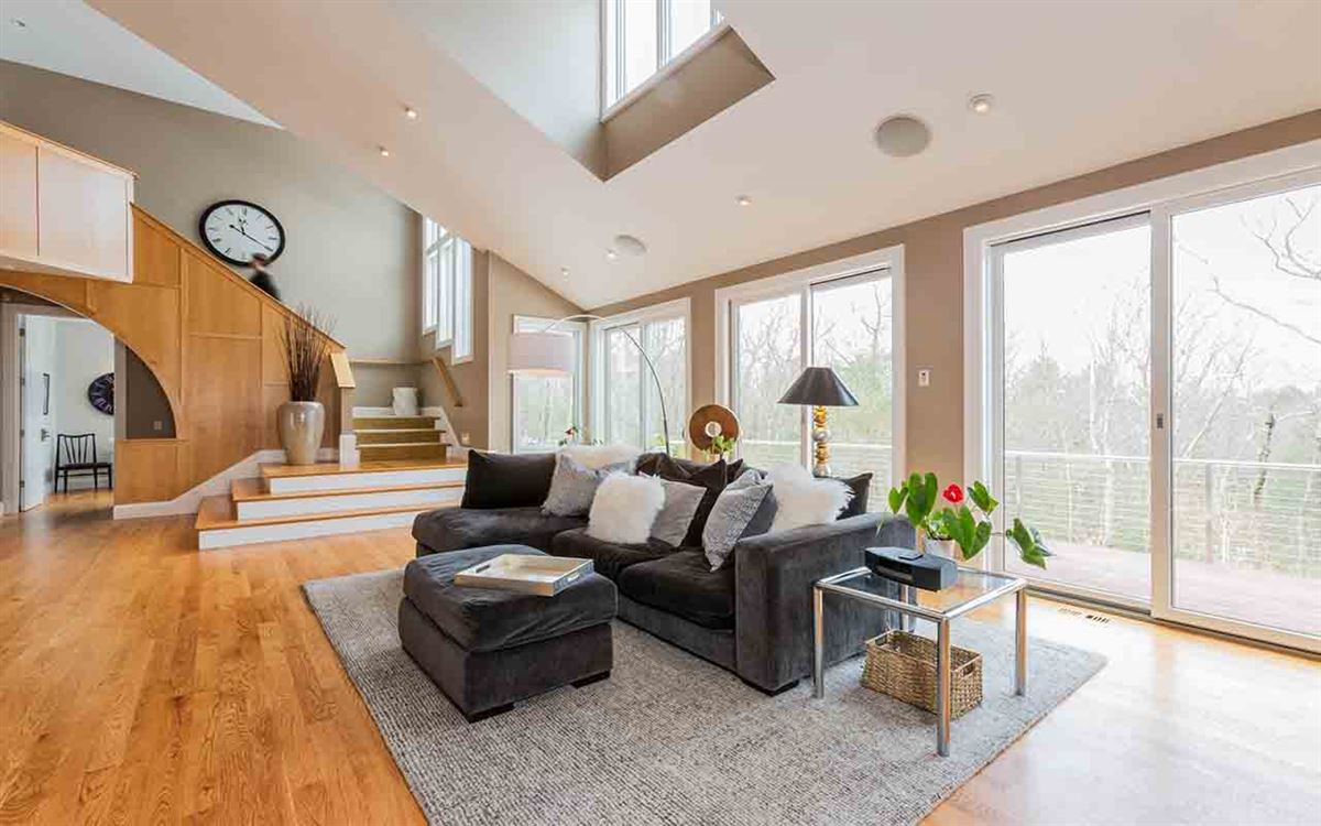 exceptional property atop Silver Hill luxury homes