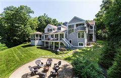 Luxury properties exceptional property atop Silver Hill