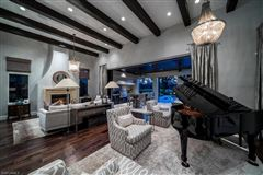 Luxury homes in a trophy home that lives like new