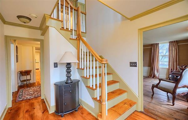 Luxury homes in Gorgeous renovated Antique in the heart of Acton Center