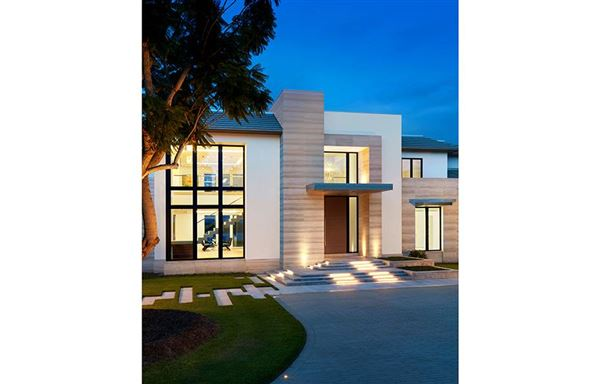 superb modern property luxury real estate