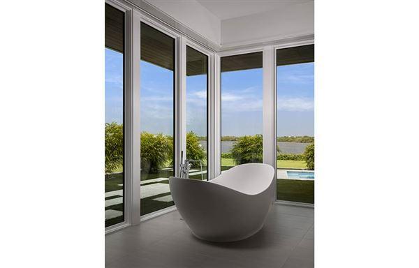 Luxury homes superb modern property