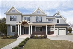 Luxury homes in Beautiful New Construction in the chestnut hill area