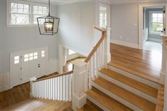 Mansions in Beautiful New Construction in the chestnut hill area
