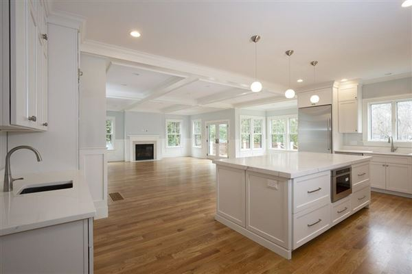 Luxury homes Beautiful New Construction in the chestnut hill area