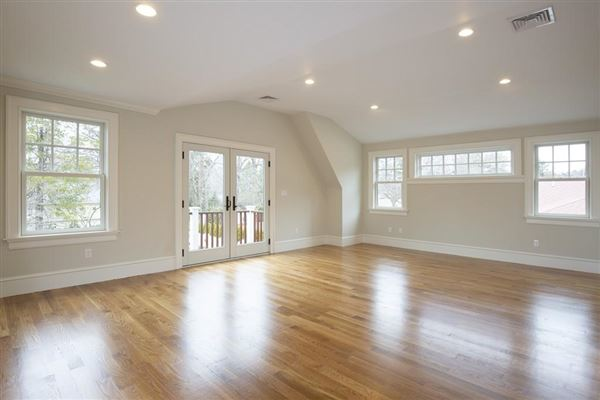 Luxury real estate Beautiful New Construction in the chestnut hill area