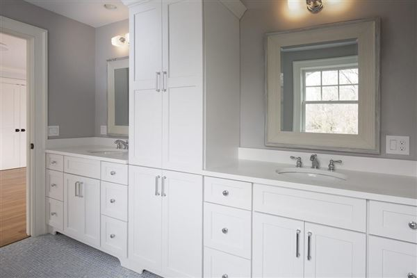 Beautiful New Construction in the chestnut hill area luxury properties