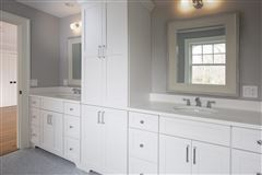 Beautiful New Construction in the chestnut hill area luxury real estate