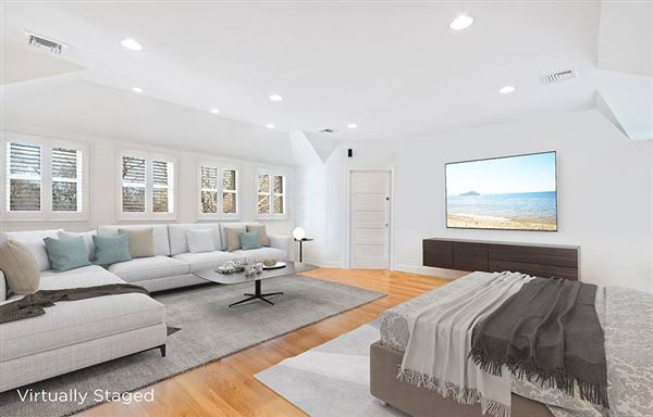 Luxury real estate exceptional Wamphassuc Road property