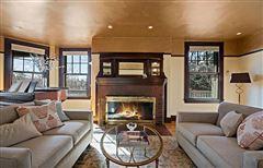 Luxury properties updated Shingle-style Victorian