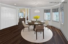 sophisticated Bedford Corners colonial home luxury homes