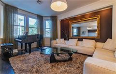 Luxury properties Luxury living in highly desirable Coolidge Corner