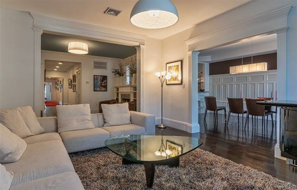 Luxury homes Luxury living in highly desirable Coolidge Corner