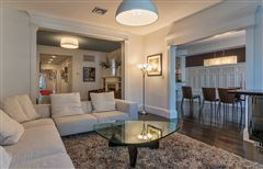 Mansions Luxury living in highly desirable Coolidge Corner