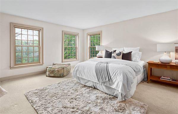 Luxury properties riverfront estate