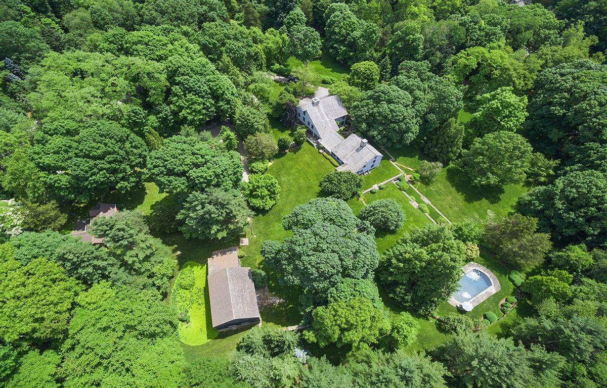 Mansions riverfront estate