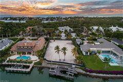 exceptional wide water property luxury properties