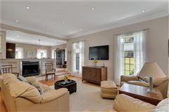 Luxury homes Custom-built home in exquisite Deer Run Estates