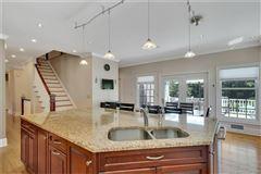 Mansions Custom-built home in exquisite Deer Run Estates